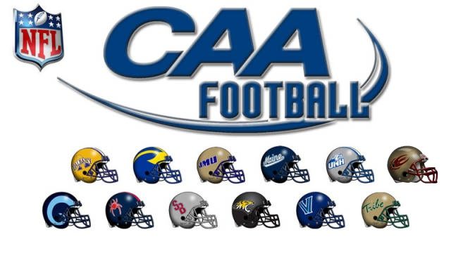 CAA NFL Teams