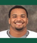 Tyler Claytor: 4 tackles, 1 sack, 1 field goal block