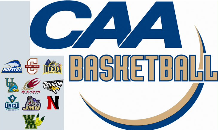 Who said the CAA was a mid-major? The Colonial has quietly become one of the better basketball conferences in the nation this year.