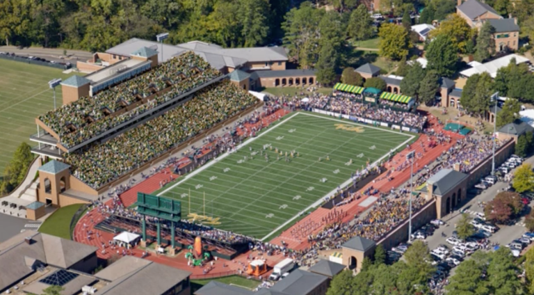 Zable Stadium Renovation The William And Mary Sports Blog