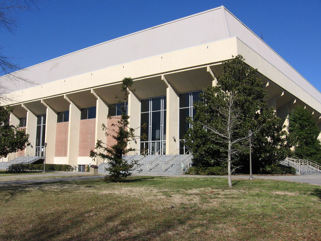 kaplan arena