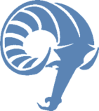 rhode island ram logo