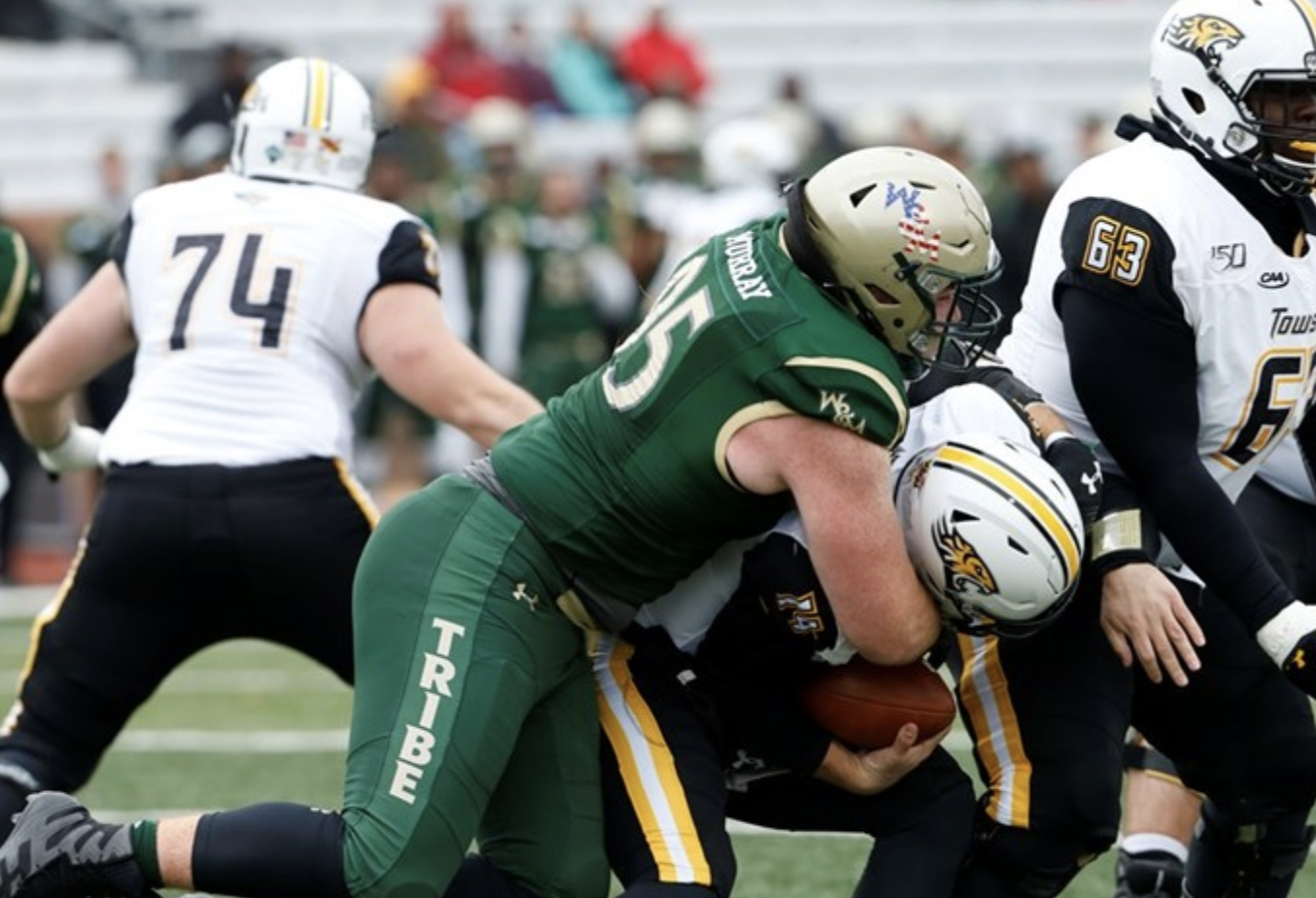 W&M Football: 2019 Report Card – The William and Mary Sports Blog