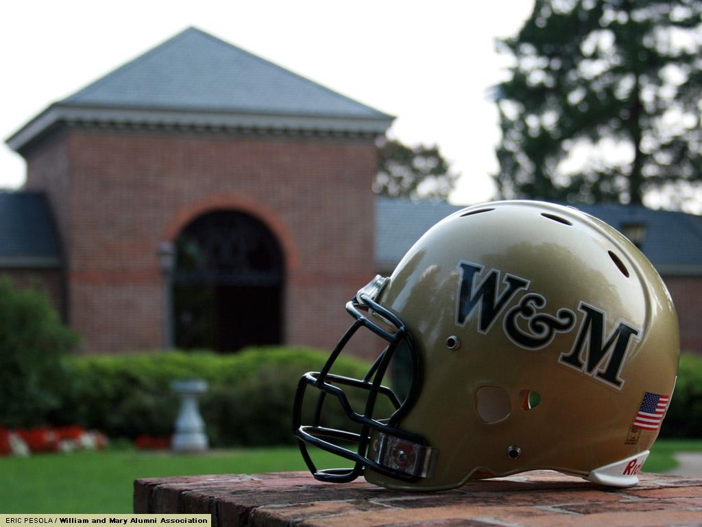 WM Helmet